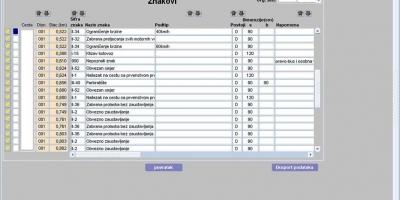 Tabelarni preglednik podataka